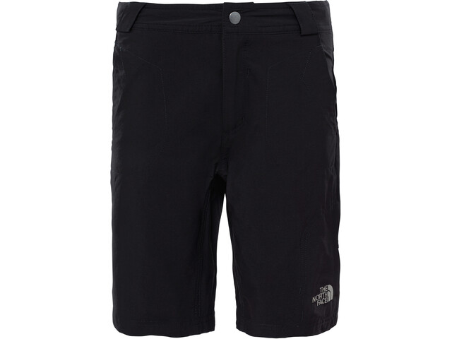e5dc18442 The North Face Exploration Shorts Boys tnf black